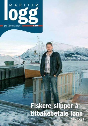 https://www.google.no/search?q=Norsk sjømannsforbund loggen nr 1, 2009