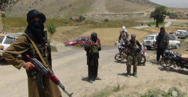 مقتل 16شخص ا وإصابة 40 آخرين في اشتباكات بين القوات الأفغانية
