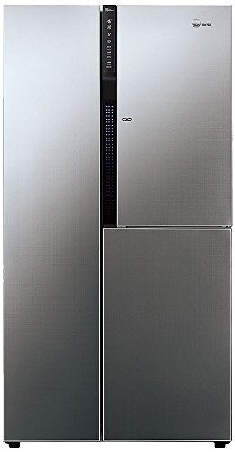 Best LG Brand Side by Side Door Refrigerator to buy online in India