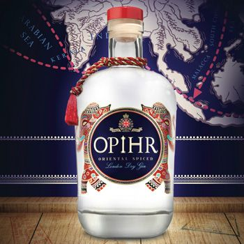 Opihr Gin sponsors Holi Festival of Colours