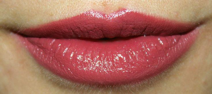 Lipstick Cien 19 Vintage Mauve