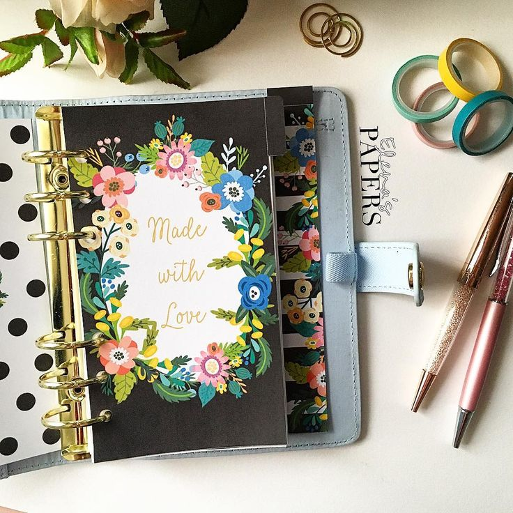 New Spring collection of dividers in my Etsy shop: Flower style  #planner #dividers #filofax #filofaxaddict #kikkiklover  #plannergirls #planneraddict #filofaxaddict #filofaxlove #filofaxing #plannerfilofax #kikkik #dashboard #etsyshop #lifeinplanner #cartopazze #agenda #plannernerd #plannergeek #happyplanner #plannerlife #plannerlust #plannerworld #plannermania #planningcommunity #elenaspapers