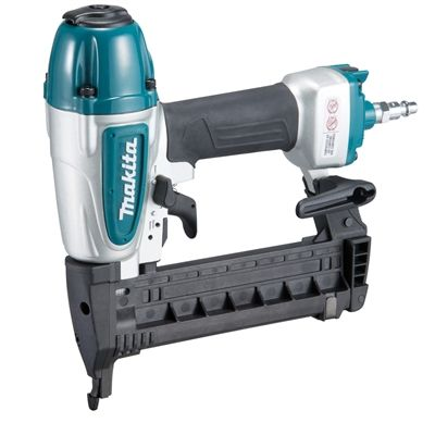 Makita 18-Gauge 1/4-in Narrow Crown Stapler
