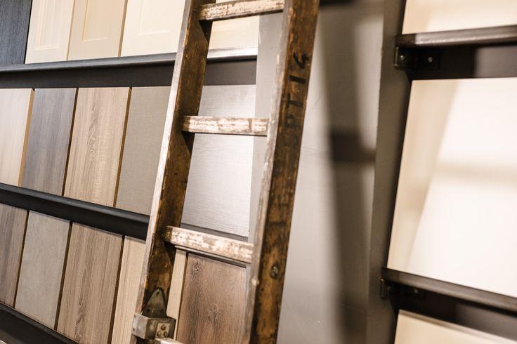 Er is bij Janssen en Ko keukens een ruime keuze uit materialen voor ieder budget!