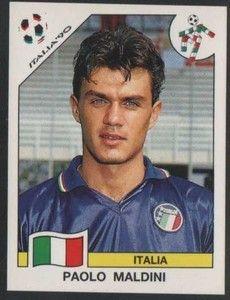 Paolo Maldini - Italy