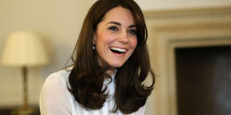 Kate Middleton Tells Embarassing Stories About Her Family—Including Her Mom's Crush