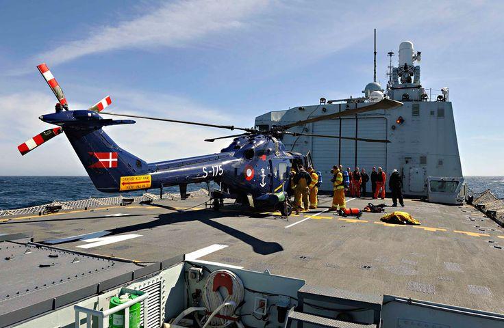 Eskadre Søværnet
