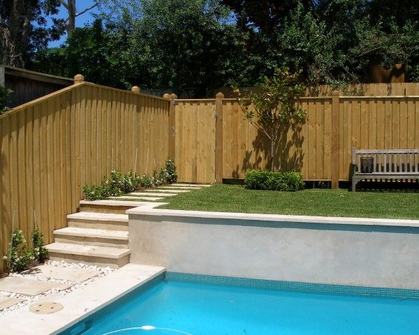 11. Treated Pine | All Hills Fencing