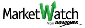Market Watch by Dow Jones