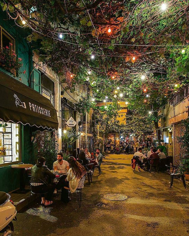 A beautiful night in Karaköy, Istanbul   Photogra…