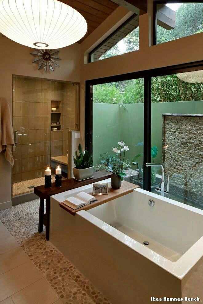 Les 8 meilleures images du tableau Bathroom sur Pinterest Salle - Salle De Bain En Siporex