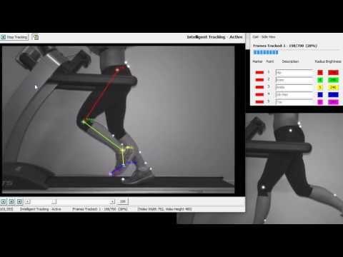 Quintic Intelligent Tracking (Alpha/Beta Angle) - Quintic Biomechanics v29 - YouTube