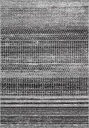 Bosphorus BD65 Banded Abacus And Stripes Rug - Rugs USA