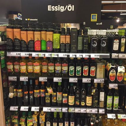 So proud of Threpsi - now available at EDEKA Werner - Michelau - Lichtenfels - Burgkunstadt Germany