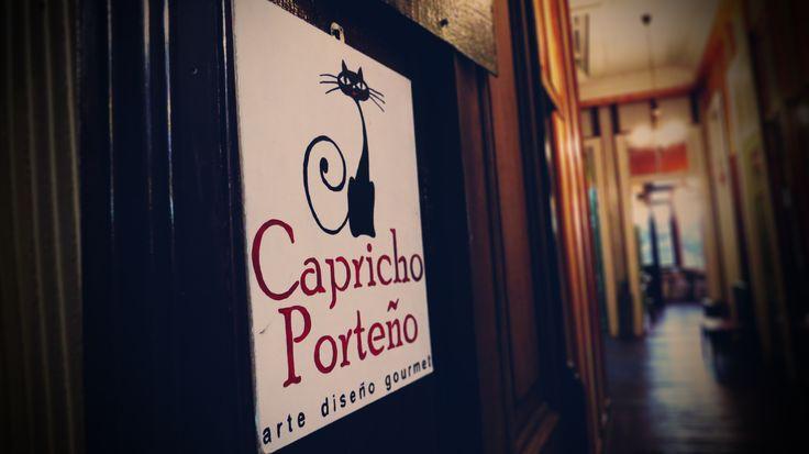 Capricho Porteño