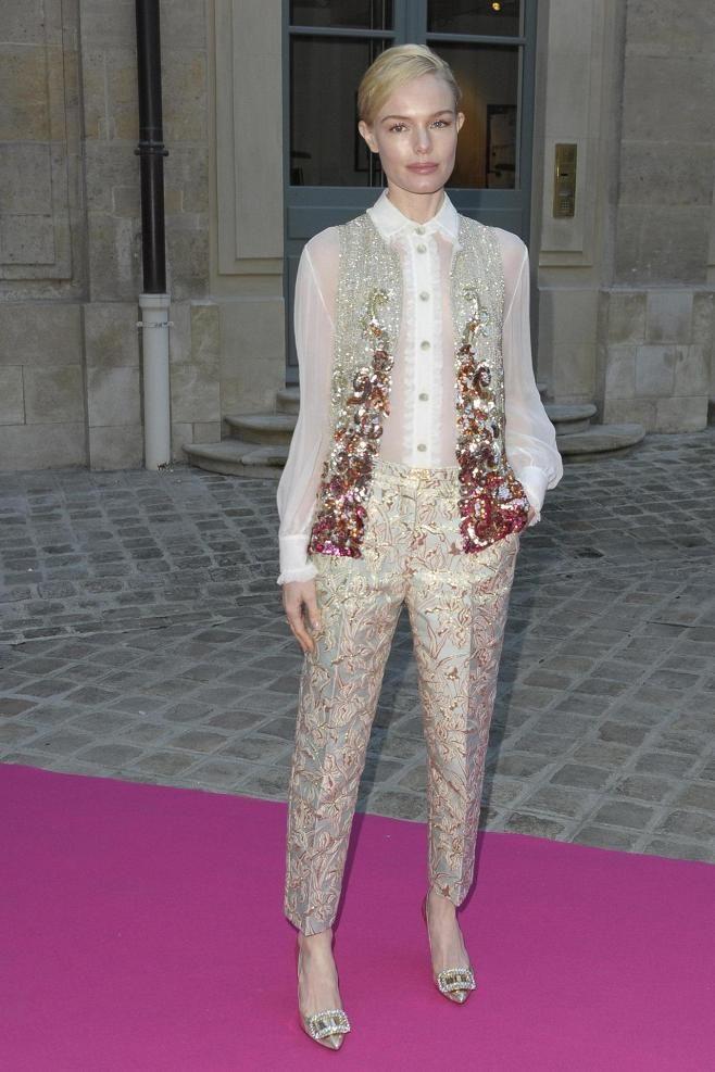 Pariisin muotiviikot ovat taas koonneet muodin ammattilaiset yhteen kaupunkiin.