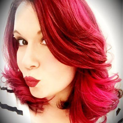 Monica Rial (@Rialisms) | Twitter