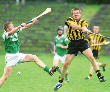 Hurling- The greatest sport on the planet