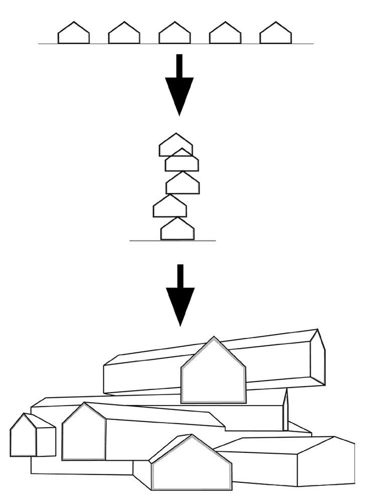Best 25+ Architecture concept diagram ideas on Pinterest