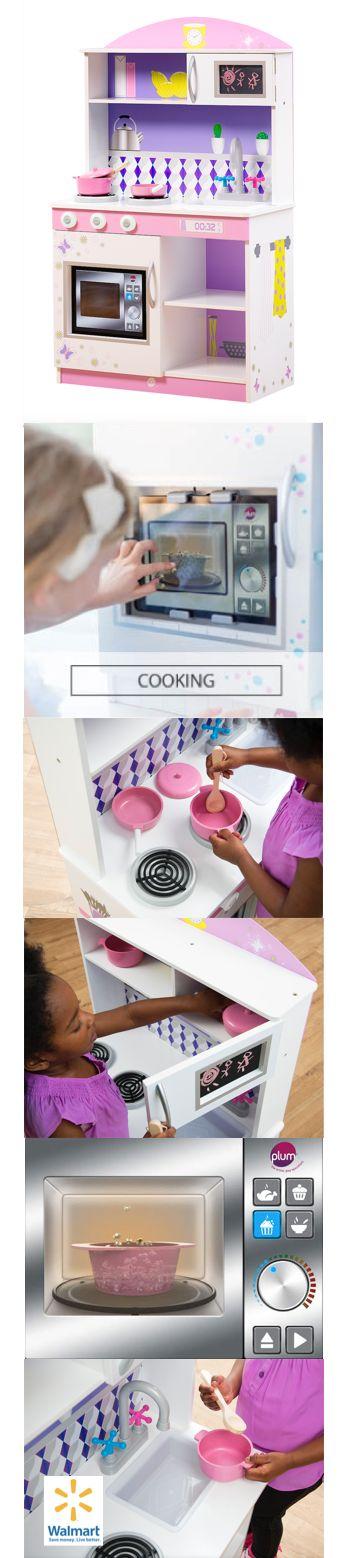 35 best Kids Kitchens images on Pinterest | Kid kitchen, Play ...