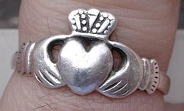 Claddagh-Ring – Wikipedia