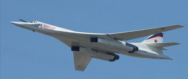 aerosngcanela: Tupolev Tu-160