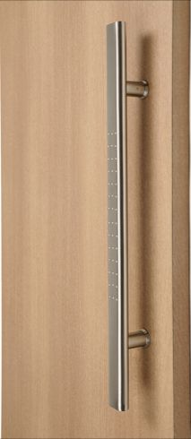 33 best Contemporary Long Door Pull Handles for Barn Doors images on ...