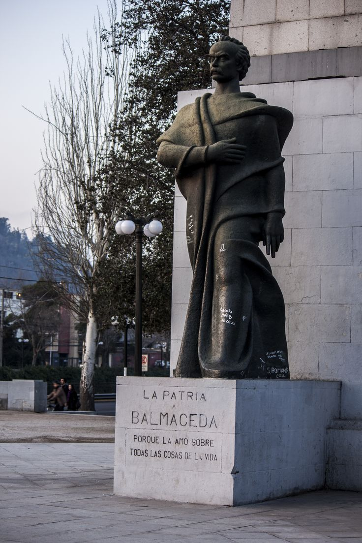 #PresidenteBalmaceda #ParqueBalmaceda