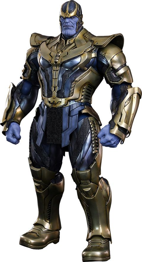 Thanos Sixth-Scale Figure