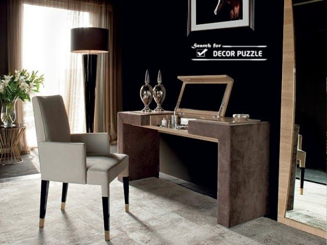 cool dressing table ideas for design placing lighting and decoration and useful tips for how to buy your makeup dressing table design for bedroom - Bedroom Table Ideas