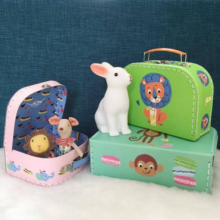 where can i buy cardboard suitcases - Google Search
