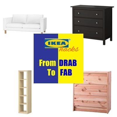 Addicted to IKEA Hacks