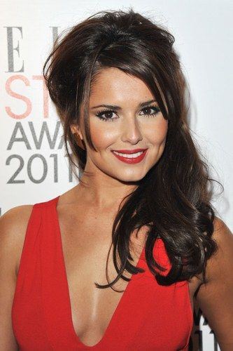 The Ultimate Mid Length Hairstyles - Cheryl Cole