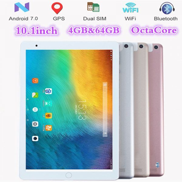 fengxiang 10 1 inch 4g lte android 7 0 tablets octa core ips tablet rh pinterest co uk