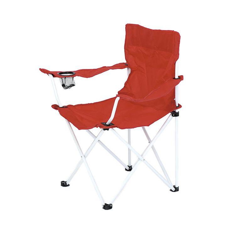 silla para camping con bolsa xxcm