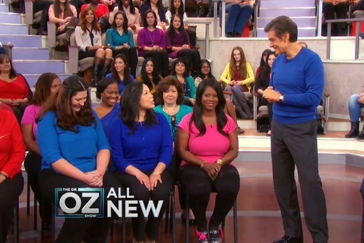 Metabolism Game Changer! | The Dr. Oz Show
