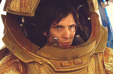 cillian Murphy | Top-5 Cillian Murphy's Movies | Polychrome Interest
