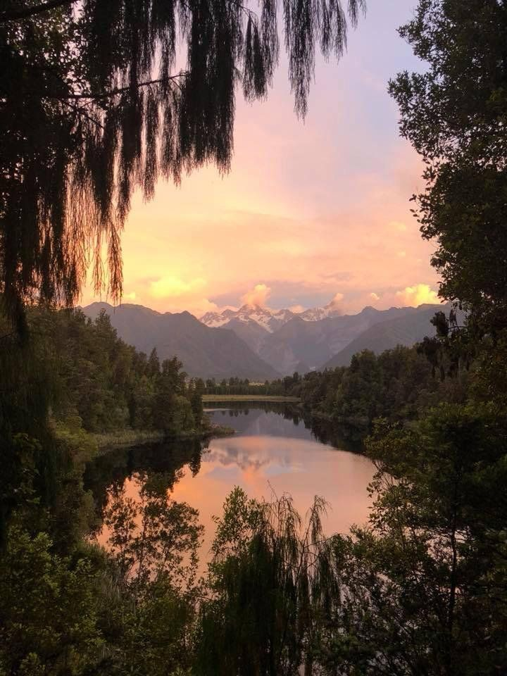 New Zealand In 2020 Nature Aesthetic Landscape Nature