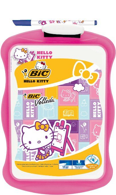 #Bic #Ardoise #Velleda Hello Kitty #HelloKitty