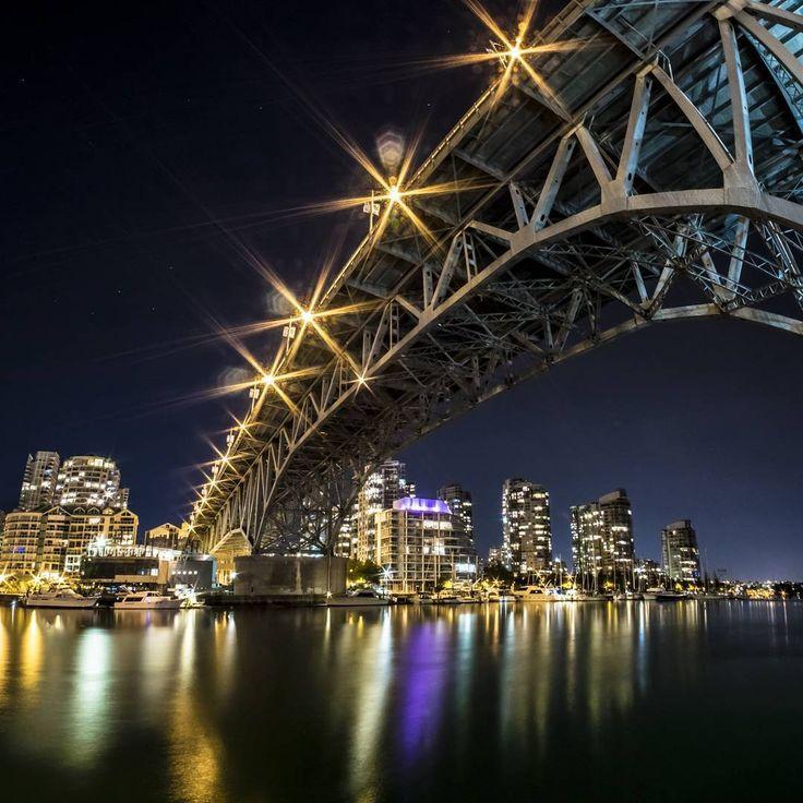 Vancouver Night Markets