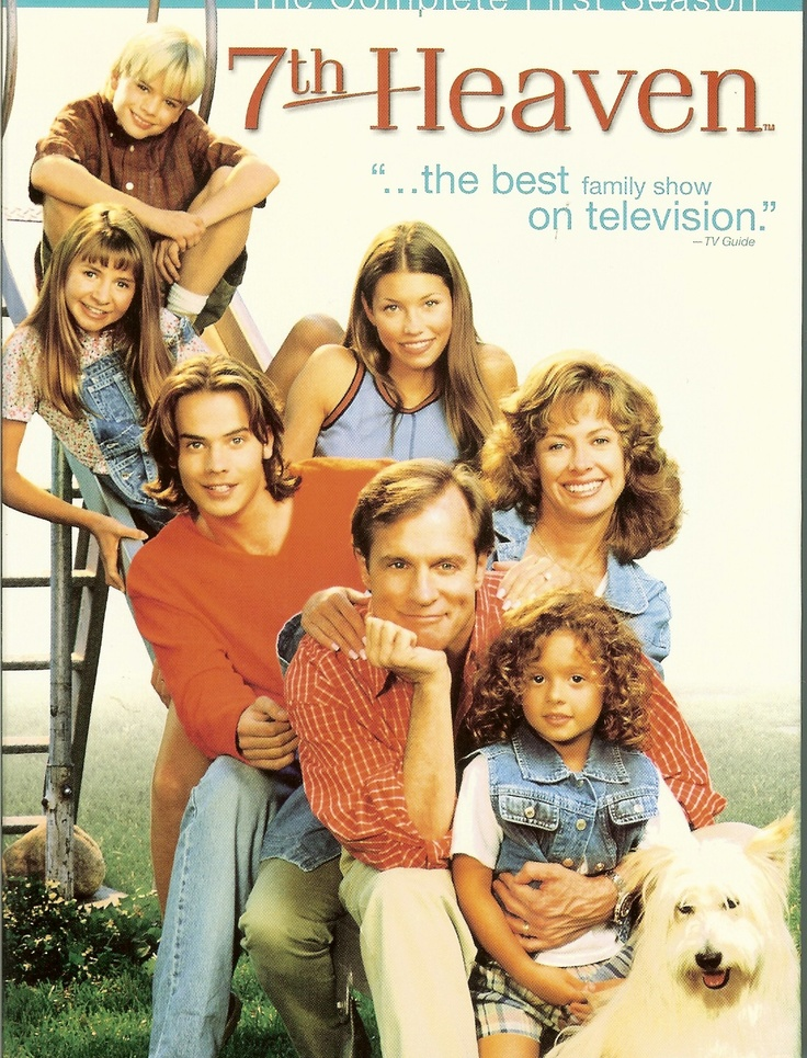 LOVED this show! [Matt, Mary, Lucy, Simon, Ruthie, Sam, and David. Just wanted to see if I remembered them all. I did. :)]