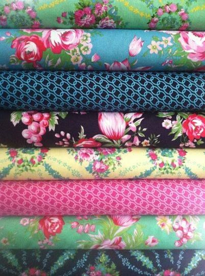 NEW fabric Line   from @Jennifer Paganelli  [CUSTOM ORDERS] welcome butterflybees@bigpond.com  Check Butterflybees on facebook and Instagram