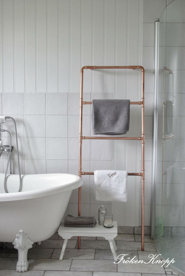 the 25 best towel racks ideas on pinterest towel holder