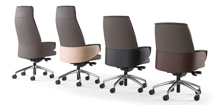 Grace Executive Chair