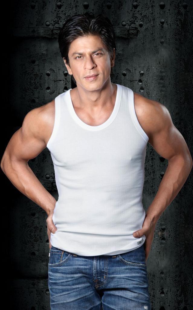 Shahrukh Khan for Lux ONN