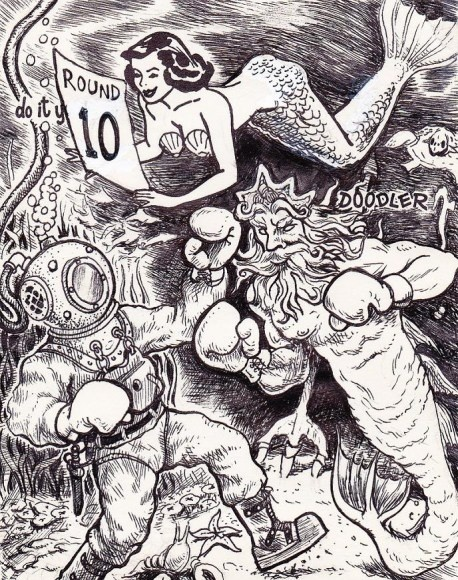 13 best diy doodler images on pinterest build your own craft do it yourself doodler pin up is a project of the artist david jablow who found a vintage book from the and decided to play the game and complete the solutioingenieria Image collections