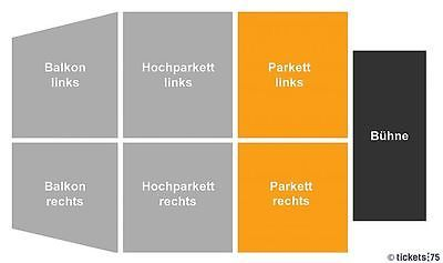 ANDREAS GABALIER Konzert Tickets in HAMBURG 02.04.17 Sitzplätze Reihe 5-9 TOURsparen25.com , sparen25.de , sparen25.info