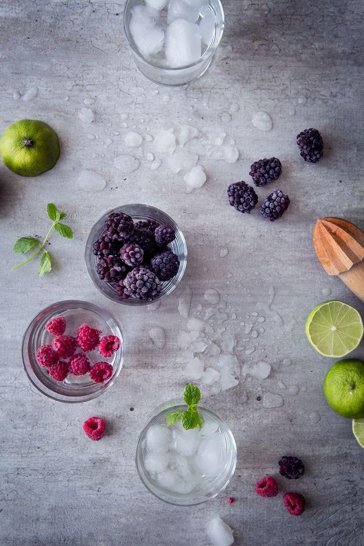 Här kommer recept på en alldeles magiskt, och hälsosam, frukostpaj med turkisk yoghurt & bär. Glutenfri och går att göra vegansk och laktosfri!