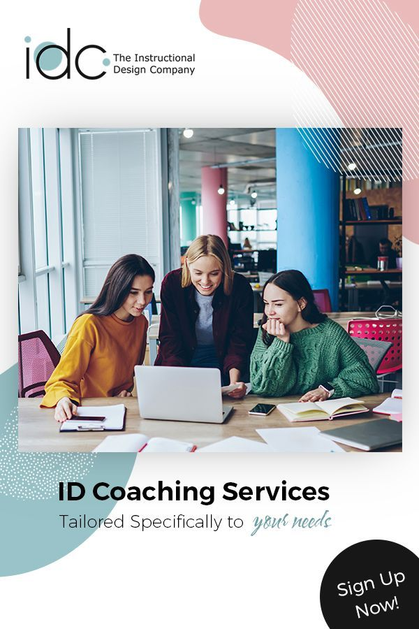 Think Of Me As Your Instructional Design Or Training Partner Someone Who S Here To Guide And Instructional Design Instructional Systems Design Training Design