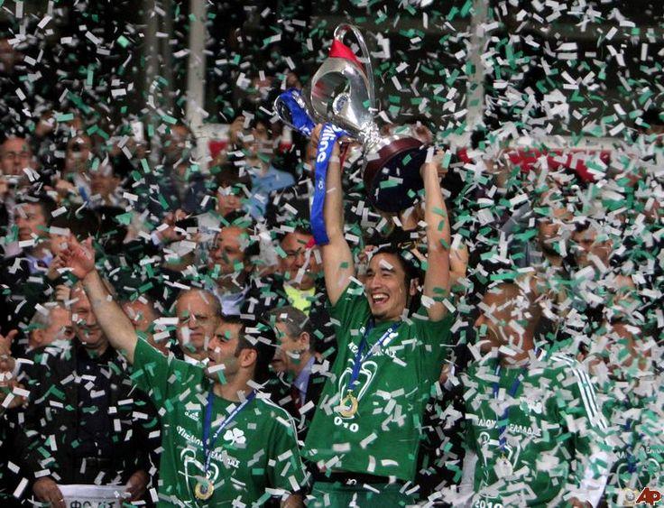 Sebastian Leto-Panathinaikos F.C 21